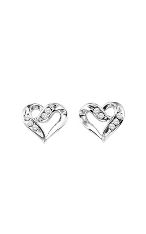 A Little Pizzazz Earrings FE1133-SSD product image