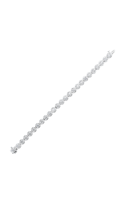 Alpha Lab Grown Diamonds Bracelets Bracelet ABC10009-4W product image