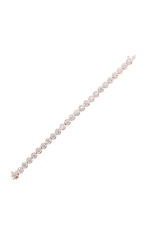 Alpha Lab Grown Diamonds Bracelet ABC10001-4W product image