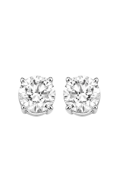 Alpha Lab Grown Diamonds Earrings LGAST1001/50 product image