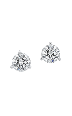 Alpha Lab Grown Diamonds Earrings Earrings LGNST1002/100 product image
