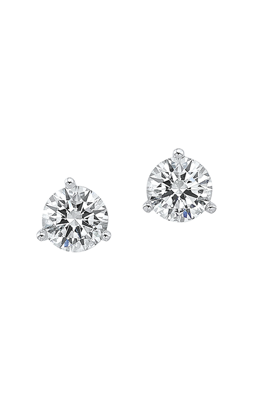 Alpha Lab Grown Diamonds Earrings LGNST1002/50 product image