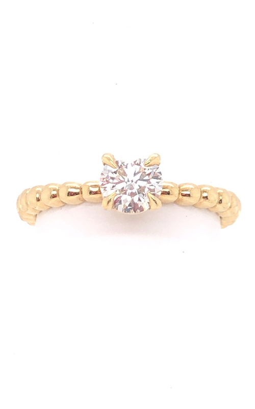 Clearance Engagement Ring 100-1258 product image