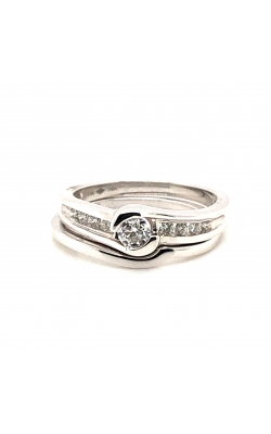 Clearance Engagement Ring 105-2436 product image