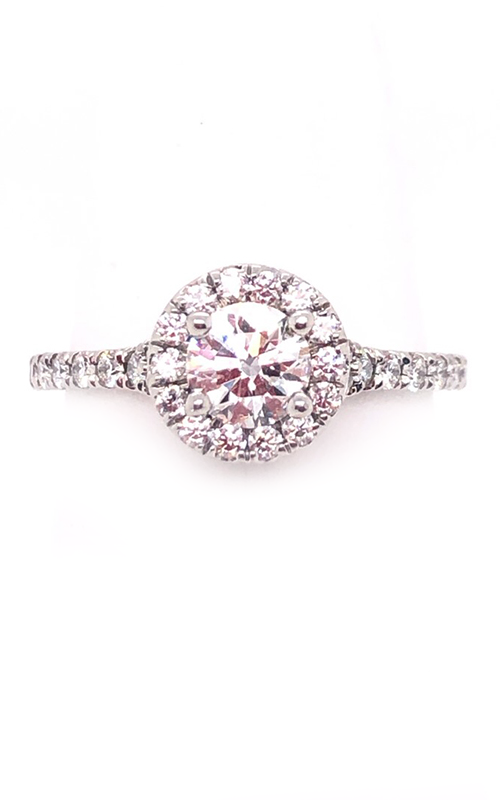 Clearance Engagement Ring 105-2457 product image