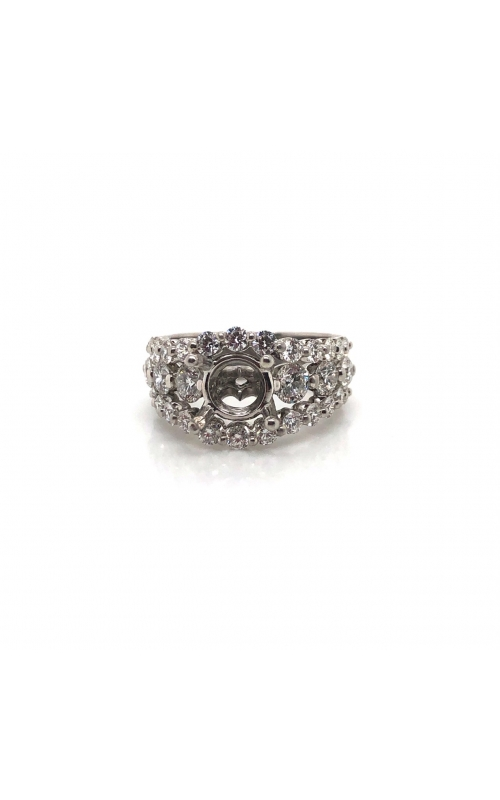 Clearance Engagement Ring 105-2614 product image