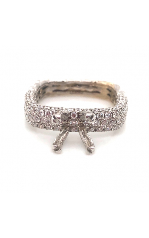Clearance Engagement Ring 105-2822 product image