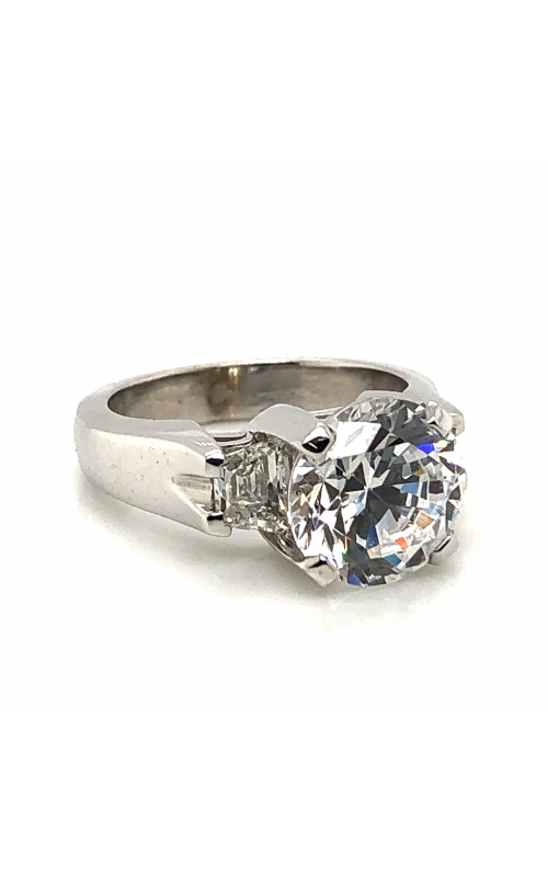 Clearance Engagement Ring 105-2847 product image