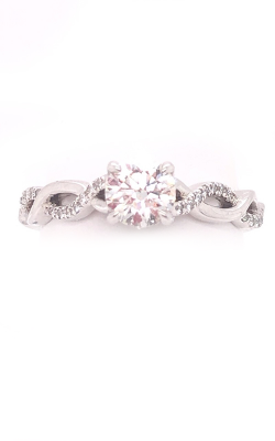 Clearance Engagement Ring 105-3154 product image