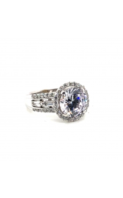 Clearance Engagement Ring 105-3200 product image
