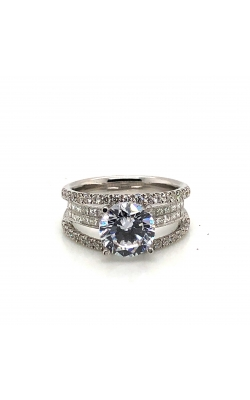 Clearance Engagement Ring 105-3203 product image