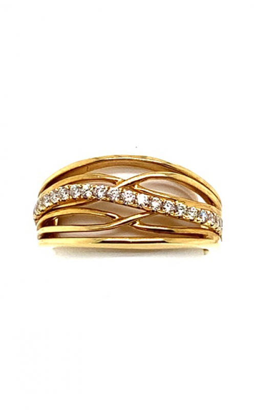 Clearance Fashion Ring 130-1072 product image