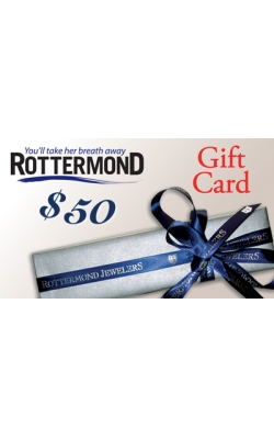Rottermond $50 Gift Card product image