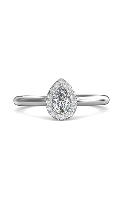 Martin Flyer Complete Engagement Ring DERSH01XXSPSRQ-C-6.0X4.0PS product image