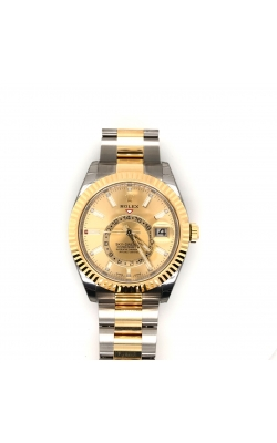 Rolex Pre-owned Watch 516-167 product image