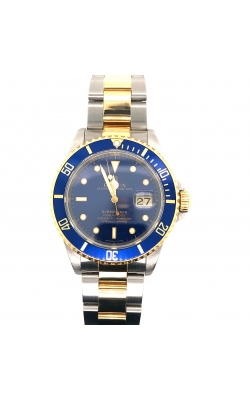 Rolex Pre-owned Watch 516-133 product image
