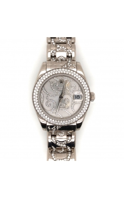 Rolex Pre-owned Watch 516-156 product image