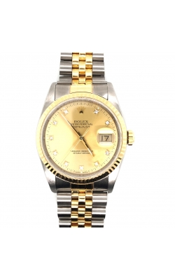 Rolex Pre-owned Watch 516-113 product image
