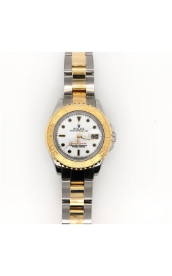 Pre-Owned Rolex Watches Yacht-Master Watch 169623 product image