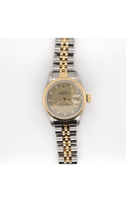 Pre-Owned Rolex Watches Datejust Watch 69173 product image