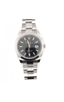Pre-Owned Rolex Watches Datejust Watch 126300 product image