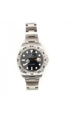 Pre-Owned Rolex Watches Explorer II Watch 516-123 product image
