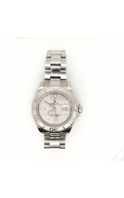 Pre-Owned Rolex Watches Yacht-Master Watch 516-126 product image