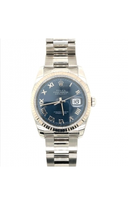 Pre-Owned Rolex Watches Datejust Watch 516-127 product image