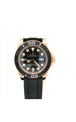 Pre-Owned Rolex Watches Yacht-Master Watch M116655-0001 product image