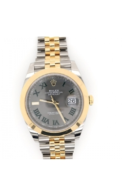 Pre-Owned Rolex Watches Datejust Watch M126303-0020 product image