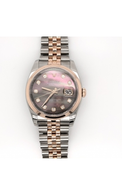 Pre-Owned Rolex Watches Datejust Watch 516-141 product image