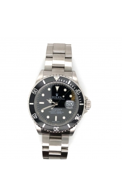 Rolex Pre-owned Watch 516-160 product image