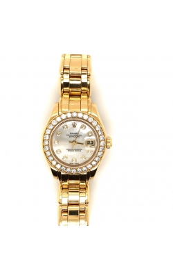 Rolex Pre-owned Watch 516-19 product image