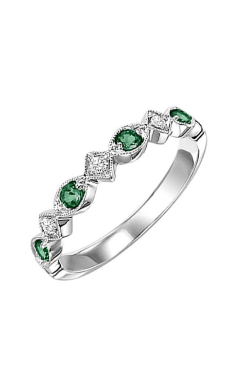 Rottermond Stackables Fashion Ring FR1028-1WD product image
