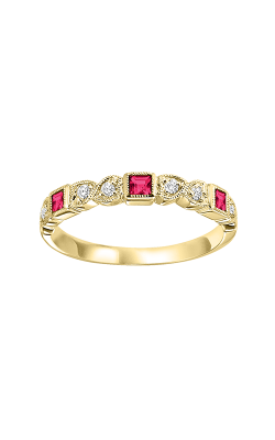 Rottermond Stackables Fashion Ring FR1030-1YD product image