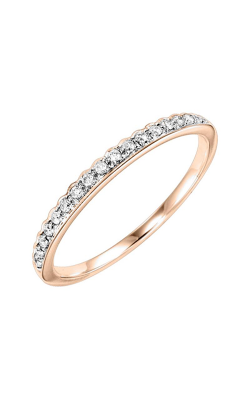 Rottermond Stackables Wedding Band FR1046-1PD product image