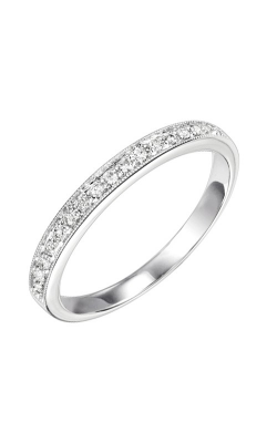 Rottermond Stackables Wedding Band FR1065-1WD product image