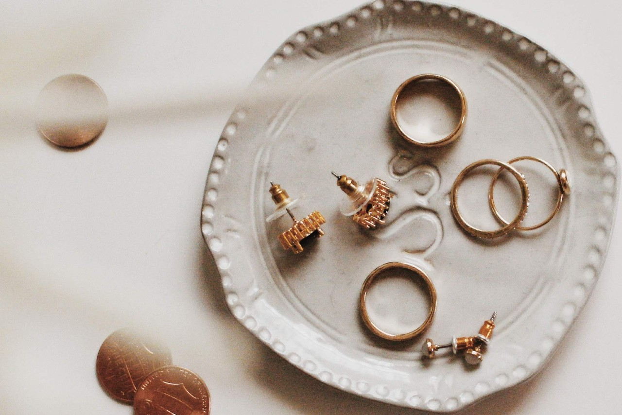 Spring Cleaning: Cash In or Redesign Old Jewelry Pieces