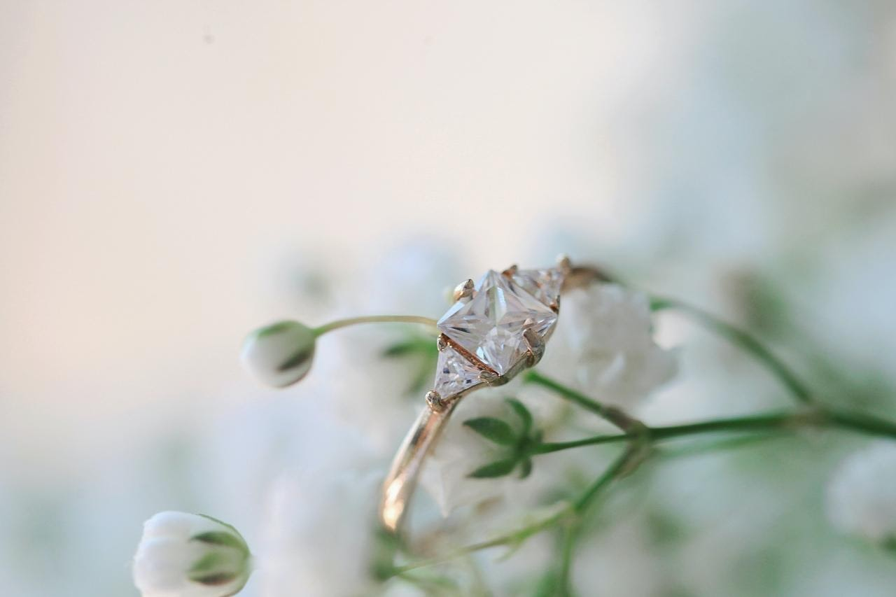 Engagement Ring 101: How to Care for Your Diamond Engagement Ring